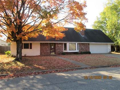 Residential Property for sale in 1304 Rozell  ST, Rogers, AR, 72756