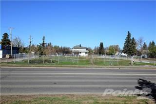 Land for sale in 10002 94 Avenue, Grande Prairie, Alberta