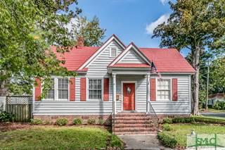 Single Family for sale in 1334 E 48th Street, Savannah, GA, 31404