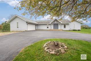 Single Family for sale in 2756 North 4201st Road, Sheridan, IL, 60551