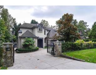 Single Family for sale in 8350 GOVERNMENT ROAD, Burnaby, British Columbia, V5A2E3
