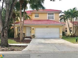 Single Family for sale in 15290 SW 46th Ct, Miramar, FL, 33027