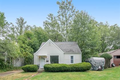 Residential Property for sale in 1710 Upland Drive, Eastwood, MI, 49048