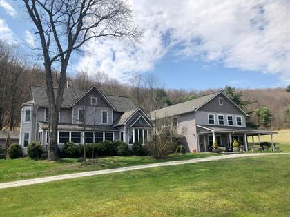 Farm And Agriculture for sale in 223 Huggins Rd., Sanford, NY, 13754
