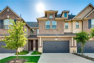 Townhouse for sale in 2204 Wabash Way, Plano, TX, 75074
