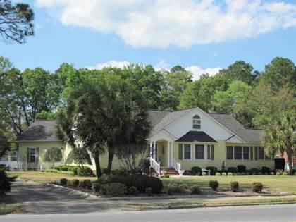 Residential Property for sale in 117 N Tallahassee St, Hazlehurst, GA, 31539