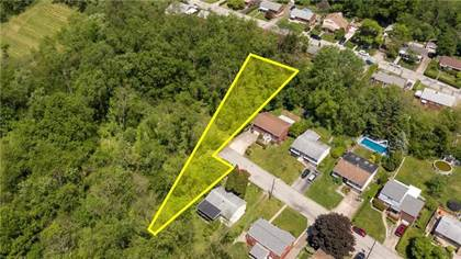 Residential Property for sale in 0 Faber Ter, Pittsburgh, PA, 15214