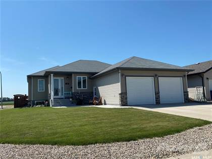 Residential Property for sale in 188 Ecker AVENUE, Humboldt, Saskatchewan, S0K 2A0