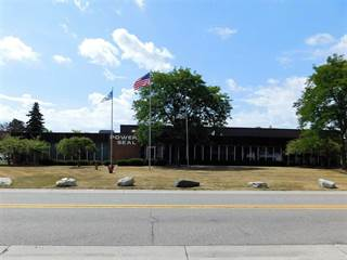 Comm/Ind for sale in 250 Park, Troy, MI, 48083