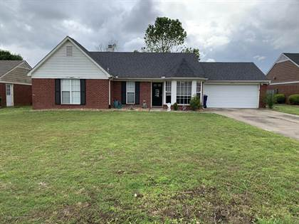 Residential Property for sale in 9135 Belmont Drive, Southaven, MS, 38671