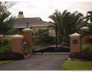 Single Family for sale in 16550 SW 216th St, Miami, FL, 33170