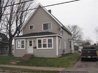 Multi-family Home for sale in 43 Laplanche St, Amherst, Nova Scotia, B4H 3G9