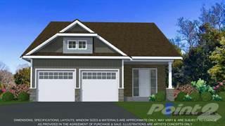 Residential Property for sale in Lot 38 Reeves Road, Ingersoll, Ontario, N5C 3R9