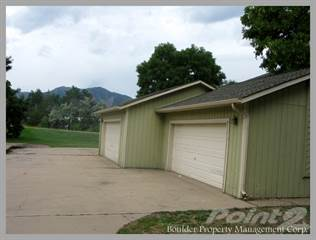 Apartment for rent in 5550 PENNSYLVANIA, Boulder, CO, 80303