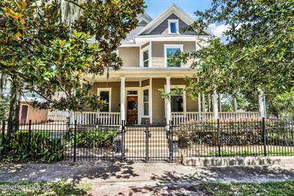 Residential Property for sale in 1405 BOULEVARD, Jacksonville, FL, 32206