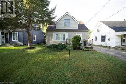 Single Family for sale in 128 WILKES Street, Brantford, Ontario, N3T4W3