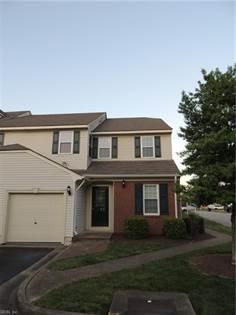 Residential Property for sale in 4902 April Avenue, Virginia Beach, VA, 23464