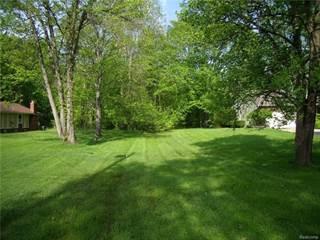 Land for sale in 20099 PURLINGBROOK Street, Livonia, MI, 48152