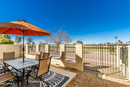 Residential Property for sale in 2022 S Clubhouse Drive, Casa Grande, AZ, 85194