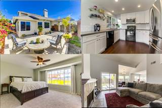 Townhouse for sale in 3270 Old Kettle Road, San Diego, CA, 92111