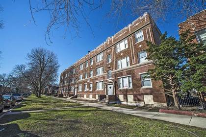 Apartment for rent in 7120-32 S Wabash, Chicago, IL, 60619