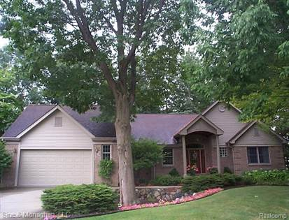 Residential Property for sale in 7 GOLFSIDE Drive, Saint Clair, MI, 48079