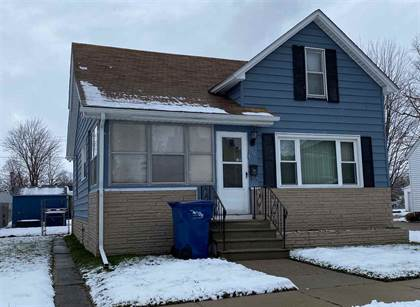 Residential Property for sale in 1516 Marsac, Bay City, MI, 48708