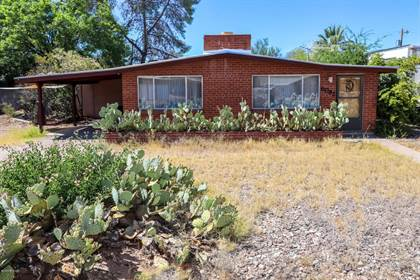 Residential Property for sale in 6082 E 20Th Street, Tucson, AZ, 85711