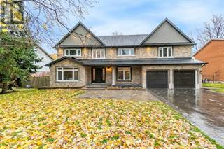 Single Family for sale in 2068 MISSISSAUGA RD, Mississauga, Ontario, L5H2K6