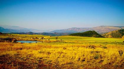 Farm And Agriculture for sale in 2990 County Road 4, McCoy, CO, 80463