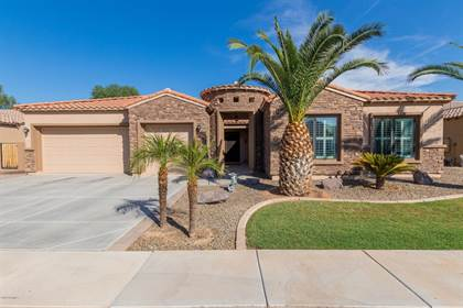Residential Property for sale in 4941 S RINCON Drive, Chandler, AZ, 85249