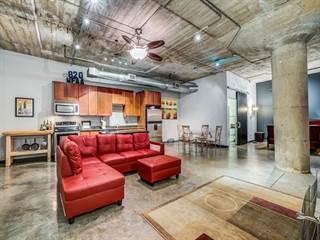 Condo for sale in 1122 Jackson Street 821, Dallas, TX, 75202