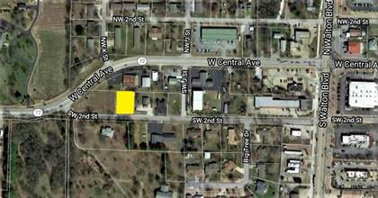 Lots And Land for sale in SW 2nd  ST, Bentonville, AR, 72712