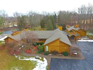 Single Family for sale in 2557 CONIFER Trail, Milford, MI, 48381