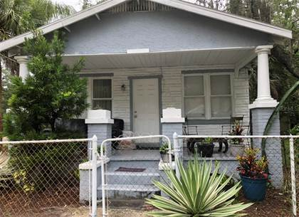 Residential Property for sale in 4625 COURTLAND STREET, Tampa, FL, 33610