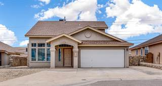 Residential Property for sale in 751 Draco Place, El Paso, TX, 79907