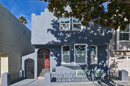 Residential Property for sale in 1910 Palou Avenue, San Francisco, CA, 94124