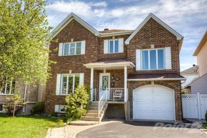 Residential Property for sale in 5520 Rue Boisjoli, Longueuil, Quebec, J3Y 6H7