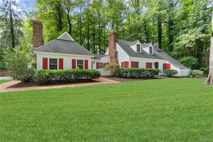 Residential for sale in 4636 Southampton Road, Richmond, VA, 23235
