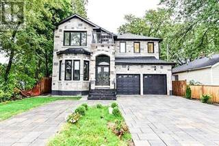 Single Family for rent in 165 MIDLAND AVE S, Toronto, Ontario, M1N3Z8