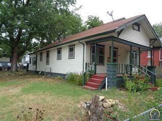 Single Family for sale in 801 NE Oakland AVE, Topeka, KS, 66616
