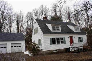 Single Family for sale in 39 Park Street, Exeter, NH, 03833
