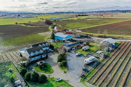 Single Family for sale in 35826 SOUTH PARALLEL ROAD, Abbotsford, British Columbia, V3G2K4