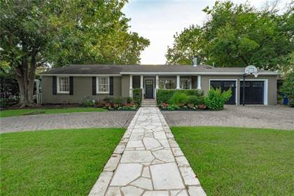 Residential for sale in 4802 Valley Oak DR, Austin, TX, 78731