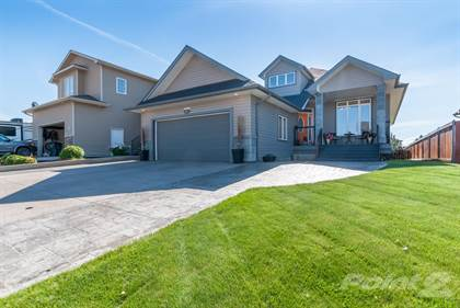 Residential Property for sale in 133 Sunwood Crescent SW, Medicine Hat, Alberta, T1B 4Y7