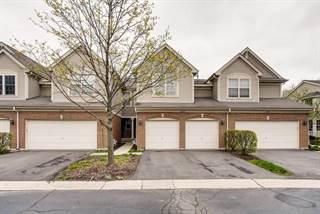 Townhouse for sale in 6109 Dixon Drive, Lisle, IL, 60532