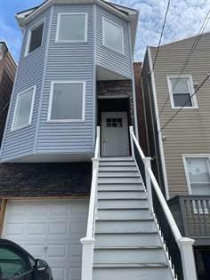 Multifamily for sale in 210 Nunda Ave, Jersey City, NJ, 07306