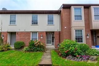 Condo for sale in 3035 Glencrest Road 88, Burlington, Ontario, L7N 3K1