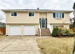 Single Family for sale in 6 Frank St, Smithtown, NY, 11787