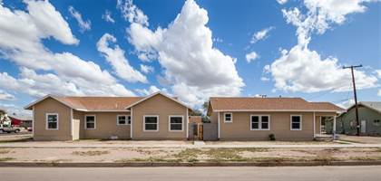 Multifamily for sale in 101 S 9 AVE 1st St / 9th Ave corner, Yuma, AZ, 85364